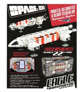 Space 1999  - Eagle Deluxe Accessory Pack 1999  - 1:48 - MPC - 903 - mpc903 | The Diecast Company
