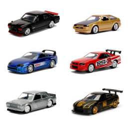 Assortment/ Mix  - various - 1:64 - Jada Toys - 14036W4 - jada14036W4 | The Diecast Company