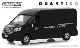 Ford  - Transit 2015  - 1:43 - GreenLight - 86157 - gl86157 | The Diecast Company