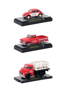 Assortment/ Mix  - various - 1:64 - M2 Machines - 52500-RW03H - M2-52500RW03 | The Diecast Company