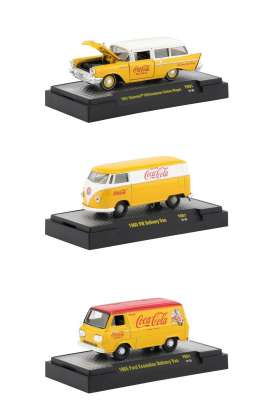 Assortment/ Mix  - various - 1:64 - M2 Machines - 52500-YR01H - M2-52500YR01 | The Diecast Company