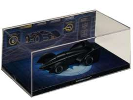 Batman  - black - 1:43 - Magazine Models - bat080 - magBAT080 | The Diecast Company