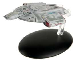 Star Trek  - grey - Magazine Models - Startrek009 - magStartrek009 | The Diecast Company