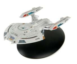 Star Trek  - grey - Magazine Models - Startrek015 - magStartrek015 | The Diecast Company