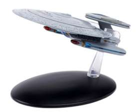 Star Trek  - grey - Magazine Models - Startrek023 - magStartrek023 | The Diecast Company