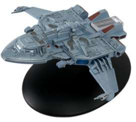 Star Trek  - grey/blue - Magazine Models - Startrek028 - magStartrek028 | The Diecast Company