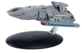Star Trek  - grey - Magazine Models - Startrek032 - magStartrek032 | The Diecast Company