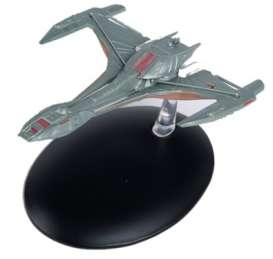 Star Trek  - grey - Magazine Models - Startrek041 - magStartrek041 | The Diecast Company