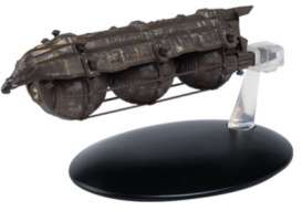 Star Trek  - brown - Magazine Models - Startrek045 - magStartrek045 | The Diecast Company