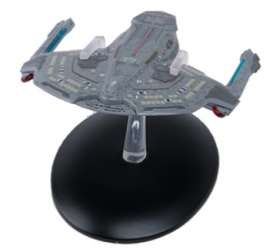 Star Trek  - grey/blue - Magazine Models - Startrek056 - magStartrek056 | The Diecast Company