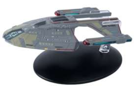 Star Trek  - grey/blue - Magazine Models - Startrek061 - magStartrek061 | The Diecast Company