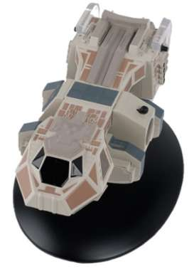 Star Trek  - grey - Magazine Models - Startrek076 - magStartrek076 | The Diecast Company