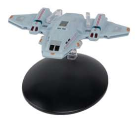 Star Trek  - grey - Magazine Models - Startrek078 - magStartrek078 | The Diecast Company