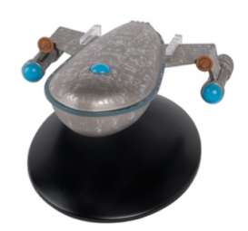 Star Trek  - grey - Magazine Models - Startrek079 - magStartrek079 | The Diecast Company