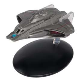 Star Trek  - grey - Magazine Models - Startrek080 - magStartrek080 | The Diecast Company