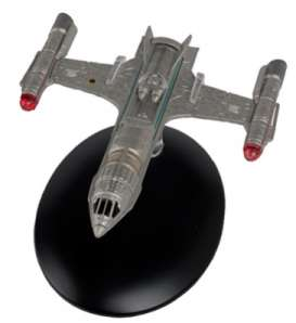 Star Trek  - grey - Magazine Models - Startrek084 - magStartrek084 | The Diecast Company