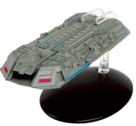 Star Trek  - grey - Magazine Models - Startrek085 - magStartrek085 | The Diecast Company