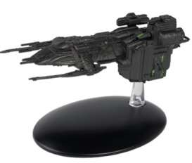 Star Trek  - dark grey - Magazine Models - Startrek099 - magStartrek099 | The Diecast Company
