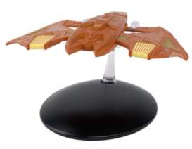 Star Trek  - brown-orange - Magazine Models - Startrek103 - magStartrek103 | The Diecast Company