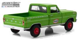 Ford  - F-100 1967 green - 1:24 - GreenLight - 85012 - gl85012GM | The Diecast Company