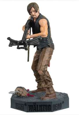 Figures diorama - 1:21 - Magazine Models - twd002 - magtwd002 | The Diecast Company