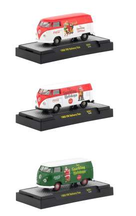 Assortment/ Mix  - various - 1:64 - M2 Machines - 52500-SC01H - M2-52500SC01 | The Diecast Company