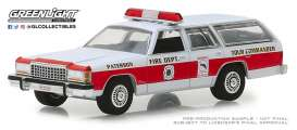 Ford  - LTD Crown Victoria 1985  - 1:64 - GreenLight - 30024 - gl30024 | The Diecast Company