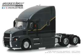 Mack  - Anthem 2019 grey/black - 1:64 - GreenLight - 45060A - gl45060A | The Diecast Company