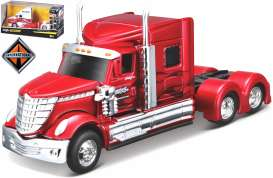 International  - Lonestar grey - 1:64 - Maisto - 12389-18828gy - mai12389-18828gy | The Diecast Company