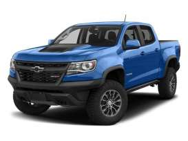 Chevrolet  - Colorado blue - 1:24 - Maisto - 39517 - mai39517 | The Diecast Company