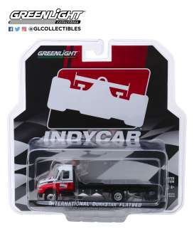 International  - Durastar 4400 2019 red/white - 1:64 - GreenLight - 30033 - gl30033 | The Diecast Company