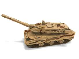 Military Vehicles  - Tank sand - 1:18 - Auto World - ML004B - AWML004B | The Diecast Company