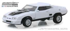 Ford  - Falcon XB Custom 1973 polar white - 1:64 - GreenLight - 30042 - gl30042 | The Diecast Company