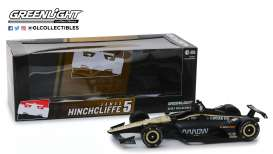 Honda  - 2019  - 1:18 - GreenLight - 11062 - gl11062 | The Diecast Company