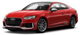 Audi  - RS 5Coupe red - 1:24 - Bburago - 21090R - bura21090R | The Diecast Company