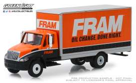 non  - 2013 orange/black - 1:64 - GreenLight - 33160B - gl33160B | The Diecast Company
