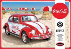 Volkswagen  - Beetle Snap  - 1:24 - Polar Lights - 0960 - plls0960 | The Diecast Company