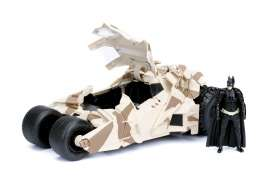 Batman  - the Dark Knight 2008 camouflage - 1:24 - Jada Toys - 98543 - jada98543 | The Diecast Company