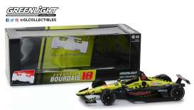 Honda  - 2019  - 1:18 - GreenLight - 11063 - gl11063 | The Diecast Company