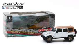 Jeep  - 1:43 - GreenLight - 86173 - gl86173 | The Diecast Company