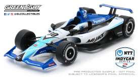 Honda  - 2019 t.b.a. - 1:18 - GreenLight - 11067 - gl11067 | The Diecast Company