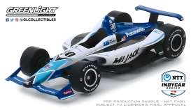Honda  - 2019 t.b.a. - 1:64 - GreenLight - 10851 - gl10851 | The Diecast Company