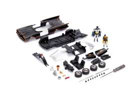 Batman  - 1989 black - 1:24 - Jada Toys - 30873 - Jada30873 | The Diecast Company