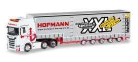 Scania  - CS 20 white/grey - 1:87 - Herpa - 310109 - herpa310109 | The Diecast Company