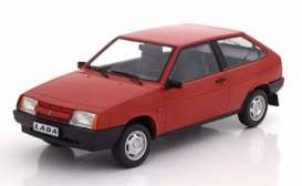 Lada  - Samara 1984 red - 1:18 - KK - Scale - 180213 - kkdc180213 | The Diecast Company