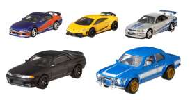 Assortment/ Mix  - 2018 various - 1:64 - Hotwheels - GBW75 - hwmvGBW75-956A | The Diecast Company