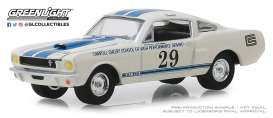 Shelby  - GT350 1965  - 1:64 - GreenLight - 30064 - gl30064 | The Diecast Company