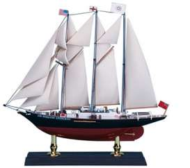 Boats  - Winston Churchill  - 1:350 - Aoshima - 157148 - abk157148 | The Diecast Company