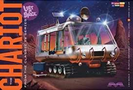Lost in Space  - 1:24 - Moebius - M0902 - moes902 | The Diecast Company