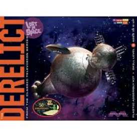 Lost in Space  - Derelict  - 1:350 - Moebius - 965 - moes965 | The Diecast Company